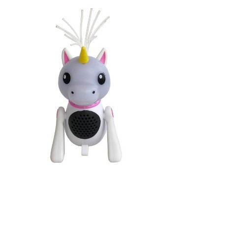 Jambrites Light-Up Bluetooth Speaker Pet - Unicorn - image 1 of 1