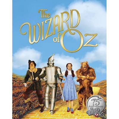 The Wizard of Oz - by  Beth Bracken (Hardcover)