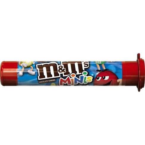 M M s Minis Milk Chocolate - 1.77oz   Target 4ee2fdabc4ff8