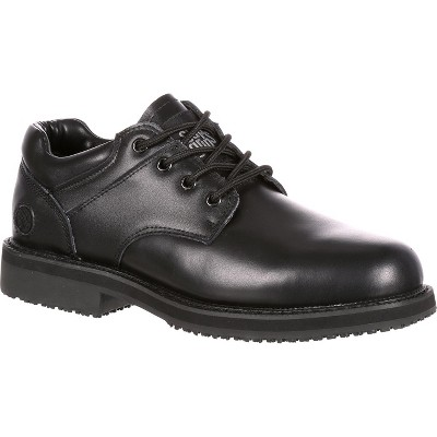 Men's SlipGrips Slip Resistant Work Oxford