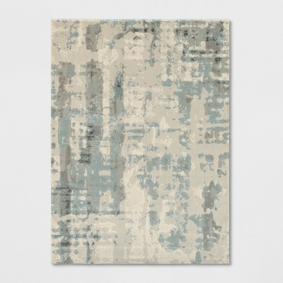 7'X10' Woven Fleck Area Rug - Project 62™