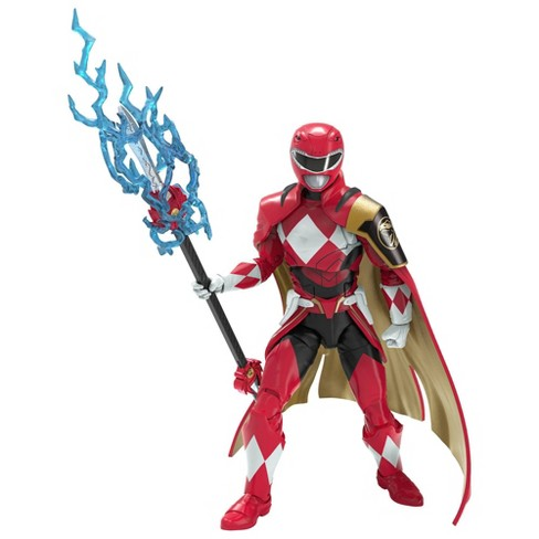 Power Rangers Lightning Collection Mighty Morphin Tyrannosaurus Sentry (Target Exclusive) - image 1 of 4