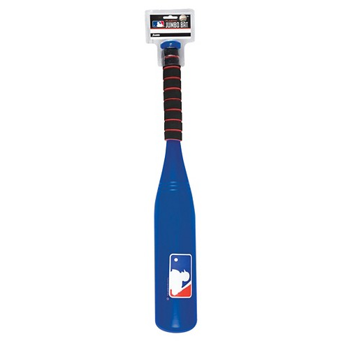 Franklin Sports MLB Jumbo PE Baseball Bat - Blue - image 1 of 1