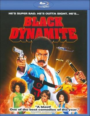 Black Dynamite (Blu-ray)(2010)