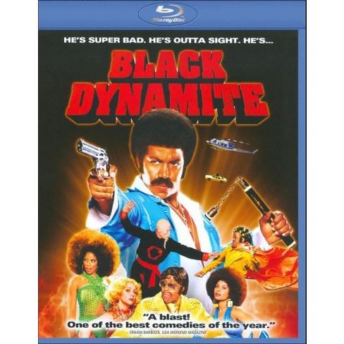 Black Dynamite (Blu-ray)(2010) - image 1 of 1