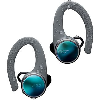 Plantronics BackBeat FIT 3100 Ultra-Stable Rugged True Wireless Earbuds - Grey