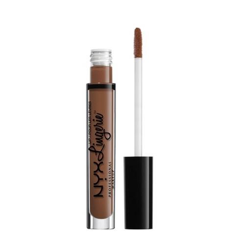 NYX Professional Makeup Lip Lingerie Lipstick - image 1 of 4