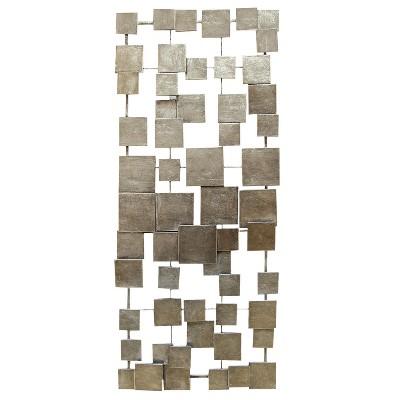 Geometric Tiles Wall Decor - Stratton Home Decor