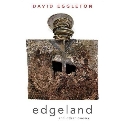 Edgeland and Other Poems - by  David Eggleton (Paperback) - image 1 of 1