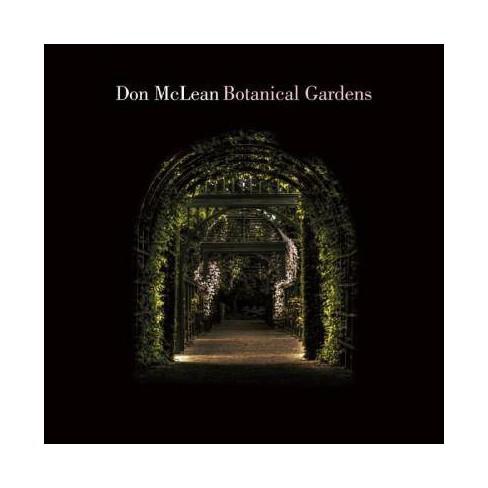 Don McLean - Botanical Gardens (Vinyl) - image 1 of 1