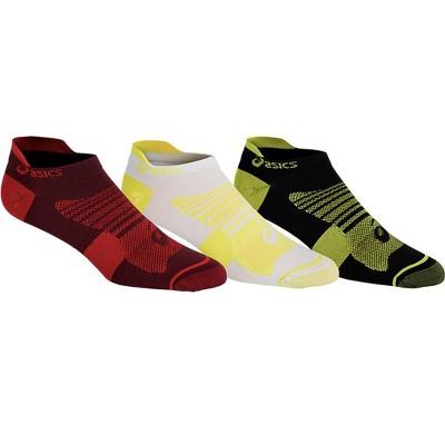 ASICS Men's Quick Lyte Plus (3PK) Training Socks 3031A027