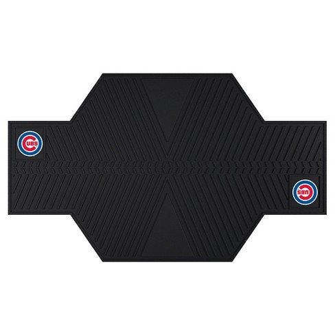 MLB Fan Mats Motorcycle Mat - Chicago Cubs - image 1 of 1