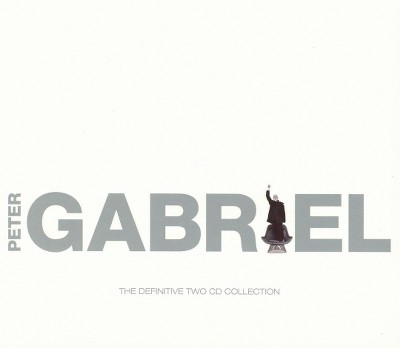 Peter Gabriel - Hit: The Definitive Two-CD Collection