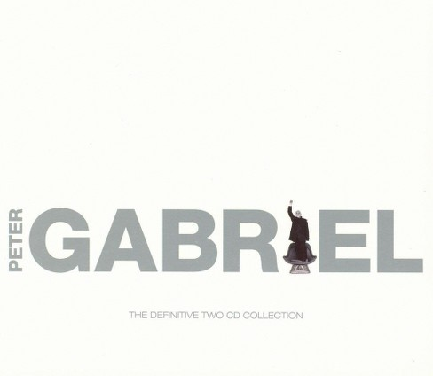 Peter Gabriel - Hit: The Definitive Two-CD Collection - image 1 of 4