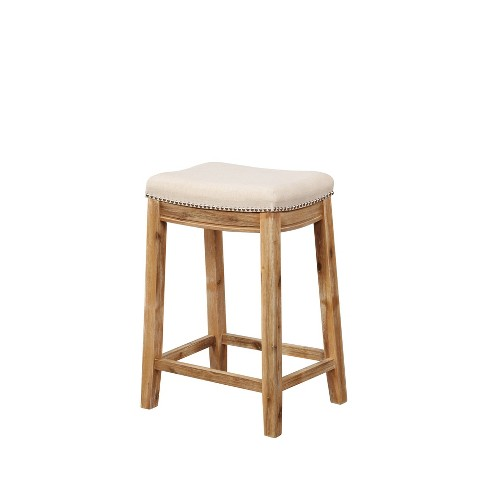 Claridge Counter Stool - Linon - image 1 of 4