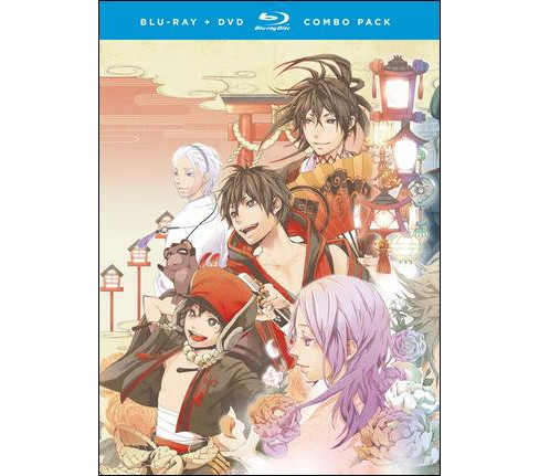 Laughing under the clouds:Complete se (Blu-ray) - image 1 of 1