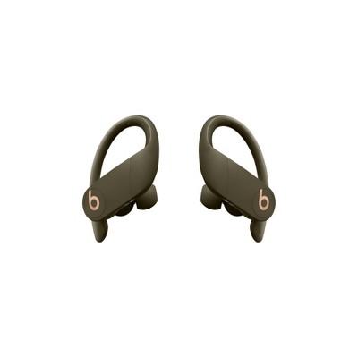 Powerbeats Pro True Wireless In-Ear Earphones - Moss