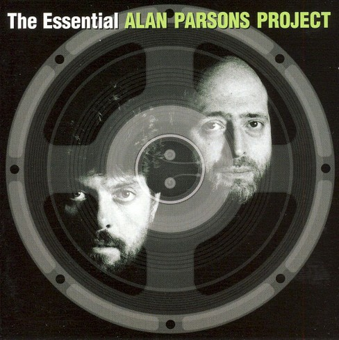 Alan parsons project - Essential (CD) - image 1 of 1