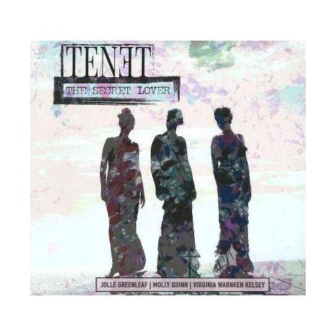 Secret Loversecret Lover (CD) - image 1 of 1