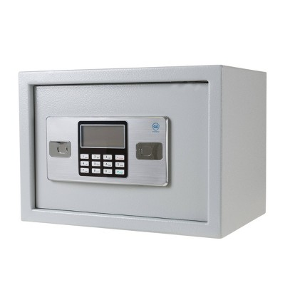 Digital Personal Safe with Key - Fleming Supply