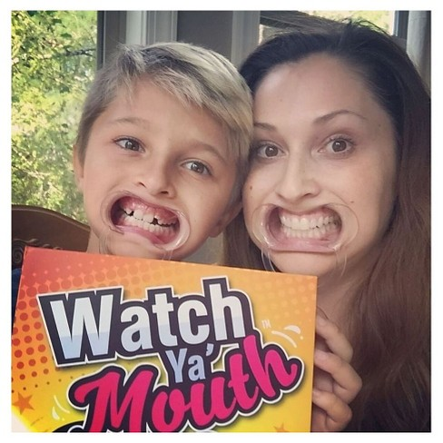 Watch Ya Mouth Game