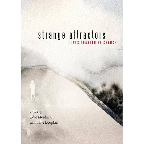 Strange Attractors - (Paperback) - image 1 of 1