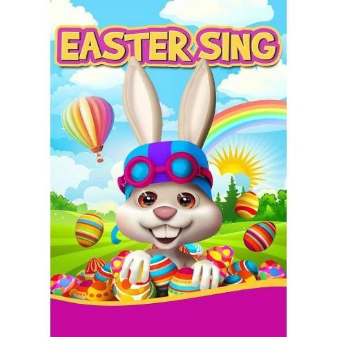 Easter Sing (DVD) - image 1 of 1