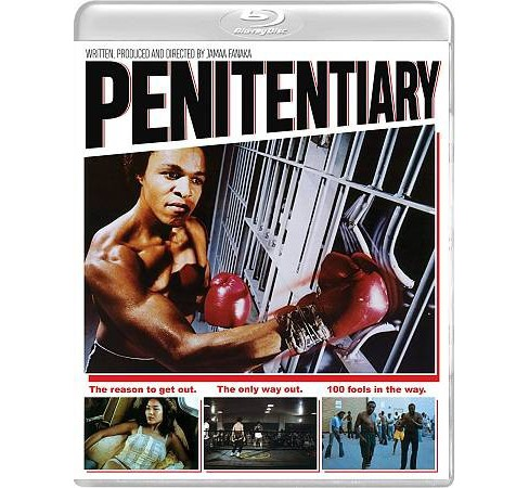 Penitentiary (Bd/Dvd Combo) (Blu-ray) - image 1 of 1