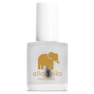 ella+mila Nail Care No More Biting - 0.45 fl oz