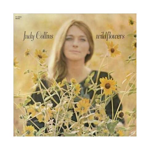 Judy Collins - Wildflowers (Vinyl) - image 1 of 1