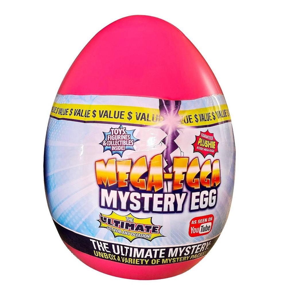 Image of Girls Mega-Egga Mystery Egg