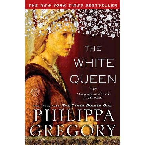The White Queen (Reprint) (Paperback) by Philippa Gregory - image 1 of 1