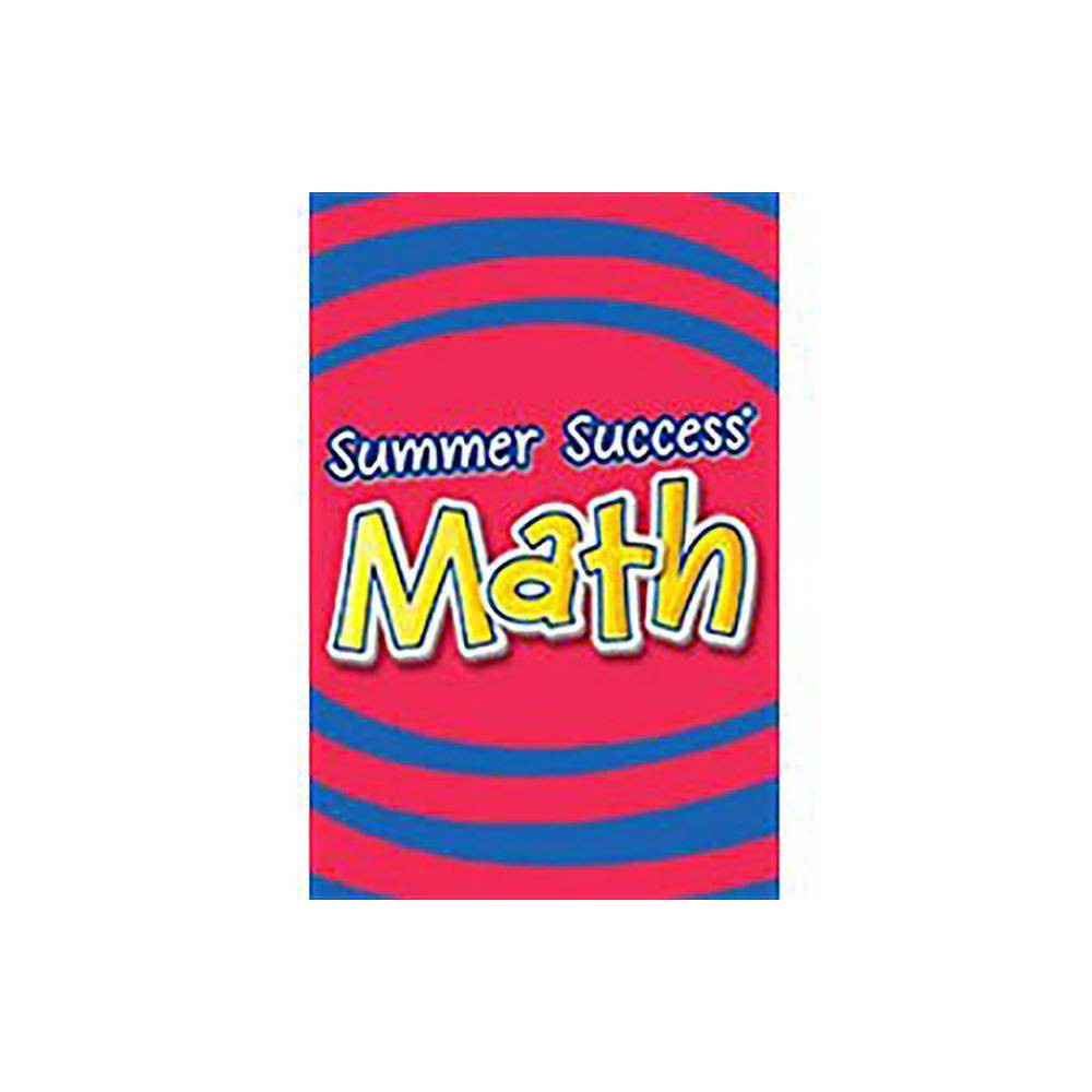 Summer Success Math - (Great Source Summer Success Math) 3 Edition (Hardcover)
