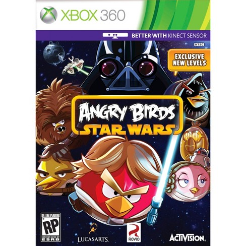 Angry Birds: Star Wars Xbox 360 - image 1 of 1