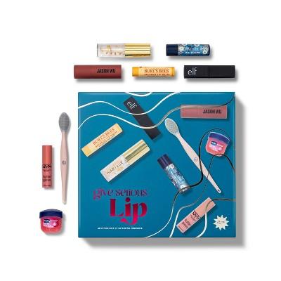 'Lips That Last' Best of Box - 8pc - Target Beauty Capsule