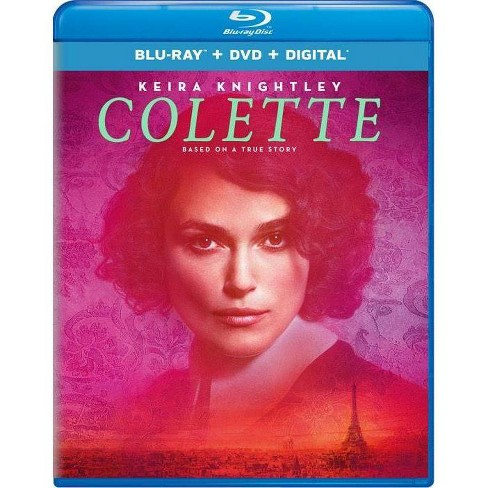 Colette (Blu-ray) - image 1 of 1