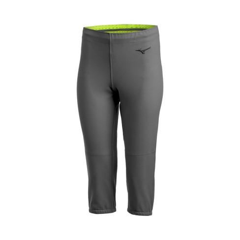 Mizuno Women's Unbelted Stretch Softball Pants - image 1 of 2