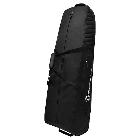 Traveler's Choice Rolling Golf Suitcase Cover - image 1 of 4