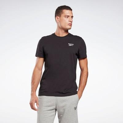 Reebok Identity T-Shirt Mens Athletic T-Shirts