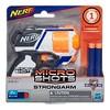 NERF MicroShots N-Strike Elite Strongarm Blaster - image 2 of 2