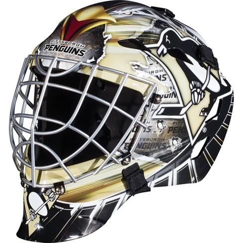 NHL Pittsburgh Penguins Franklin Sports Goalie Helmet   Target 99b913c7a
