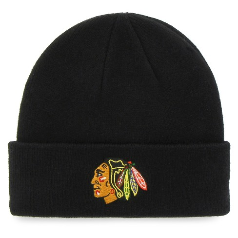 buy popular fca6a 7e7d2 NHL Fan Favorite Cuff Knit Cap