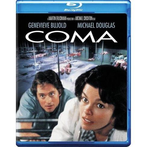 Coma (Blu-ray) - image 1 of 1