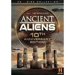 Ancient Aliens 10th Anniversary Collection (DVD)