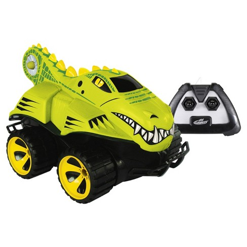 Kid Galaxy - RC Mega Morphibian Croc Vehicle -  2.4 Ghz - image 1 of 7