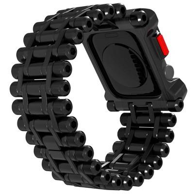 Element Black Ops Apple Watch Series 4/5/6/SE 44mm Case - Black