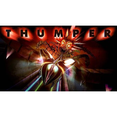 Thumper - Nintendo Switch (Digital) - image 1 of 4