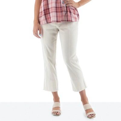 Aventura Clothing  Women's Clifton Crop Pant