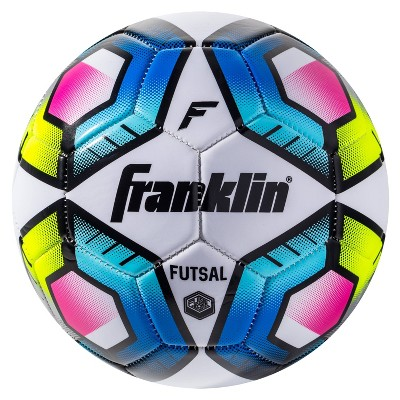 Franklin Sports Size 3 Official Futsal Ball