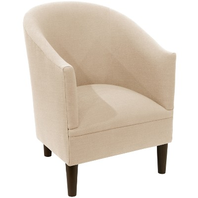 Charmant Upholstered Tub Chair   Skyline Furniture : Target